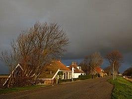 Uit met vrienden - Friesland 2