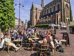 Wat te doen in Haarlem
