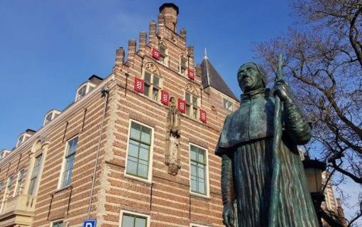 Stadswandeling Utrecht 2