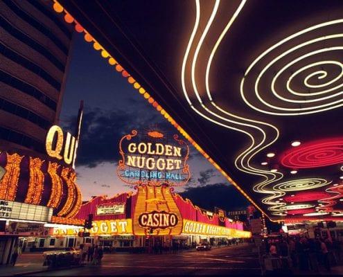Online krasloten en exclusieve casinobonussen