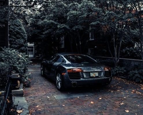 Auto verzekeren
