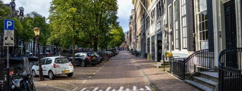 Roadtrip door Nederland